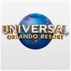 UNIVERSAL - 02 Dias | 03 Parques - Park To Park Ticket DATED